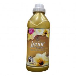Lenor ammorbidente concentrato oro e fiori di vaniglia 26 lavaggi 650 ml