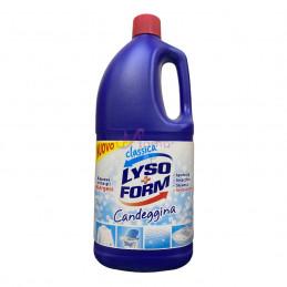Lysoform candeggina classica 2,5 litri