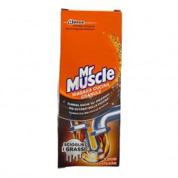 Mr muscolo niagara power granuli 250 gr