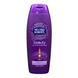 Neutro roberts bagno doccia beauty con oli dermo rigeneranti 500 ml