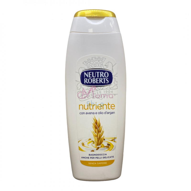 Neutro roberts bagno doccia nutriente 500 ml