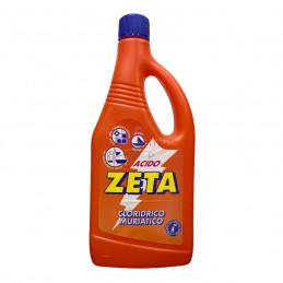 Zeta acido muriatico 780 ml