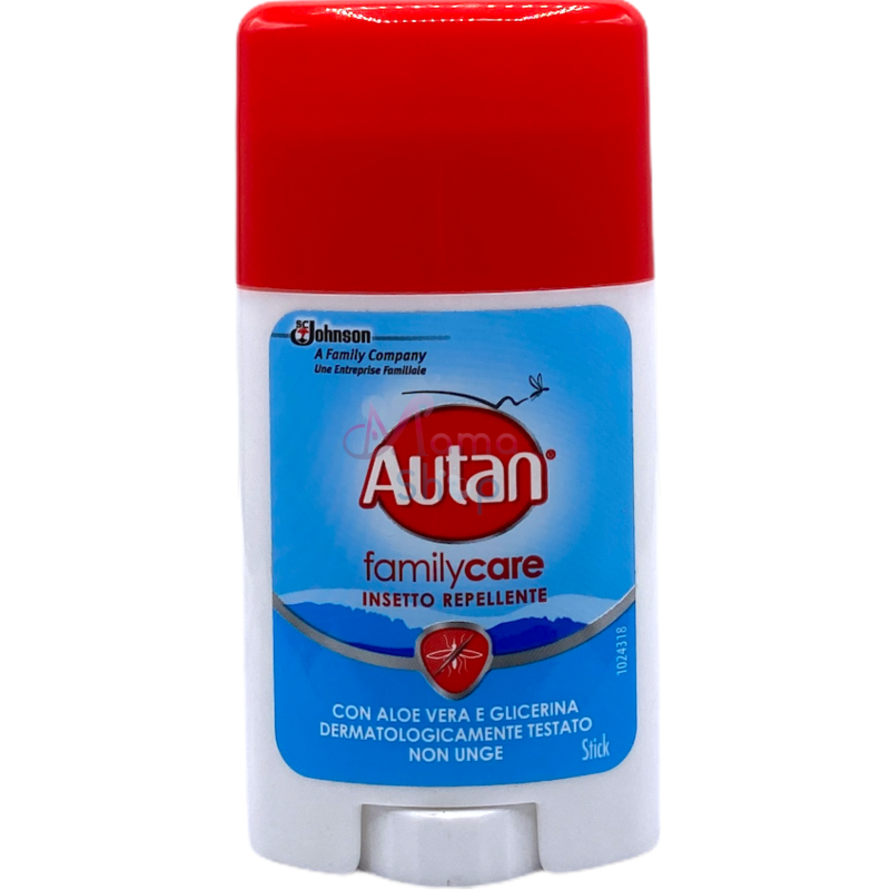 Autan family care stick 50 ml