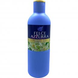 Felce azzurra bagno doccia narciso 650 ml