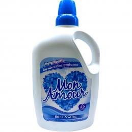 Felce azzurra mon amour ammorbidente blu mare 3 litri