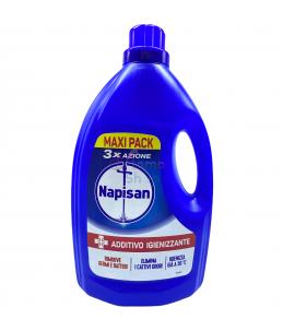 Napisan additivo igienizzante liquido 2,4 litri