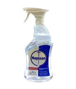 Napisan igienizzante spray classico 750 ml