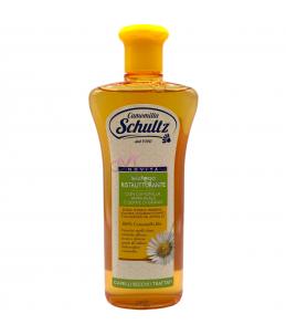 Schultz shampoo ristrutturante camomilla 250 ml