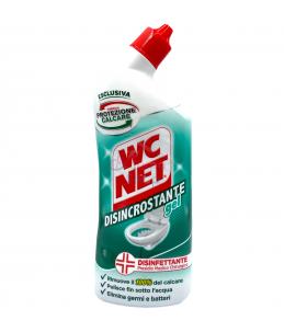 Wc net disincrostante gel 700 ml