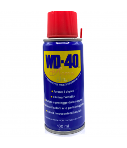 WD-40 multifunzione sbloccante spray 100 ML
