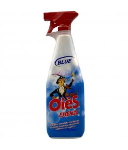 Oiès essenza spray blue 750 ml