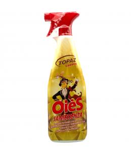 Oiès essenza spray luxury...