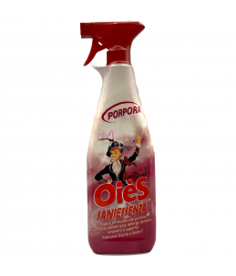 Oiès essenza spray porpora...