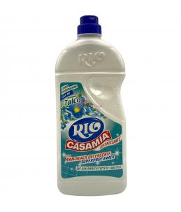 Rio casamia ammoniaca...