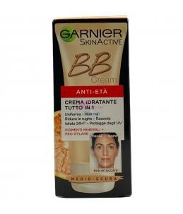 Garnier bb cream anti-età...