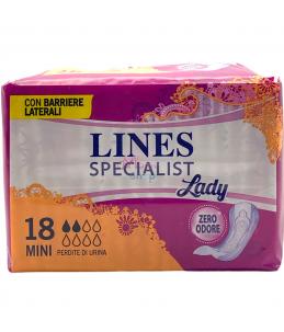 Lines specialist ultra mini...