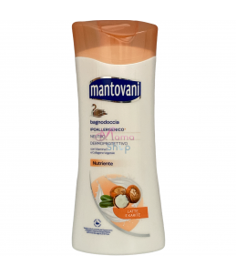 Mantovani bagno doccia...