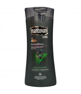 Mantovani doccia shampoo...