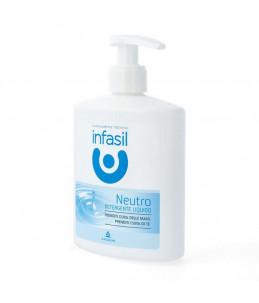 Infasil sapone liquido dosatore neutro classico 300 ml