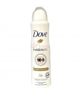 Dove deodorante spray...