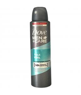 Dove deodorante spray men...