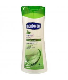 Mantovani shampoo neutro...