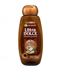 Ultra dolce shampoo...