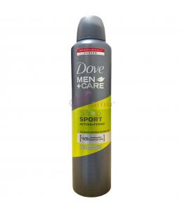 Dove deodorante spray 250...