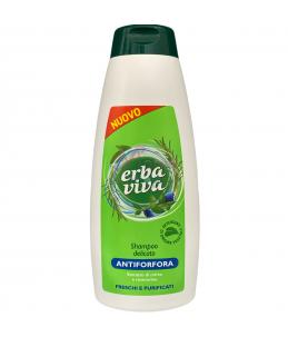 Erbaviva shampoo delicato...