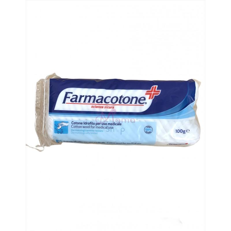 Farmacotone ovatta 100 gr
