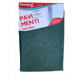 Pannopel panno pavimenti microfibra 50x70 1 pezzo
