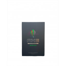 Axe after shave africa 100 ml