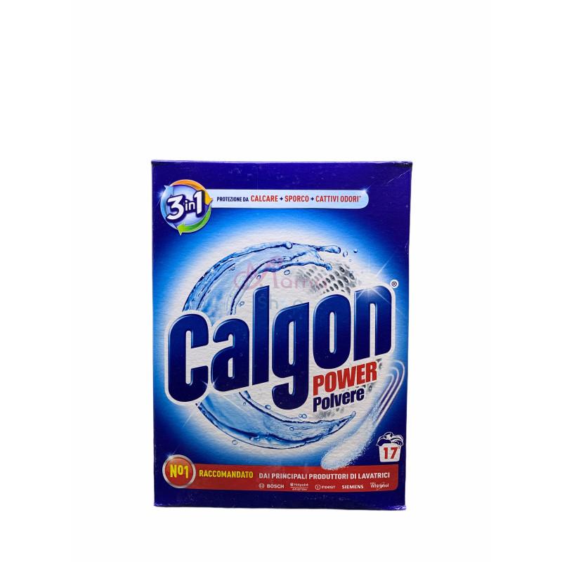 Calgon polvere 850 gr