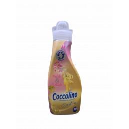 Coccolino ammorbidente concentrato creation sandalo e caprifoglio 30 lavaggi 750 ml