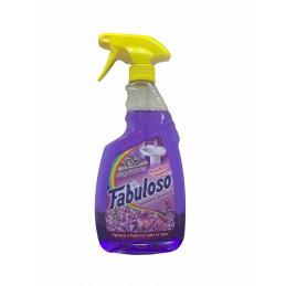 Fabuloso sgrassatore lavanda spray 600 ml