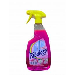 Fabuloso vetri spray freschezza florare 600 ml