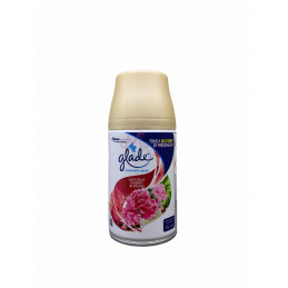 Glade automatic spray cherry e peony ricarica 250