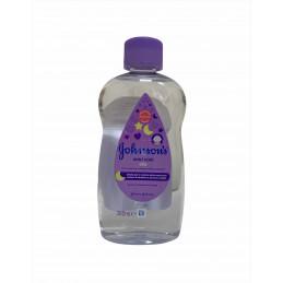 Johnson olio baby dolci notti lavanda 300 ml