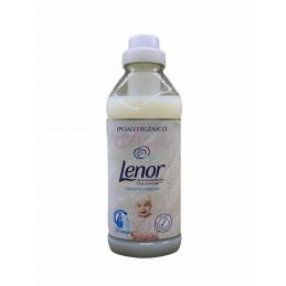 Lenor ammorbidente concentrato pure care tocco di purezza 26 lavaggi 650 ml