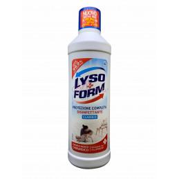 Lysoform pavimenti classico 900 ml