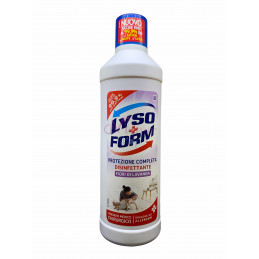 Lysoform pavimenti fiori di lavanda 900 ml