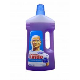 Mastrolindo detergente multiuso lavanda 1 litro