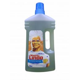 Mastrolindo detergente multiuso superfici delicate 1 litro