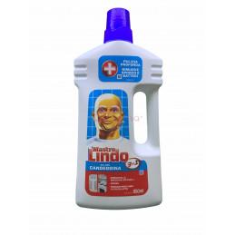 Mastrolindo gel con candeggina 3 in 1 950 ml