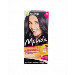 Movida crema colorante senza ammoniaca n.50 prugna