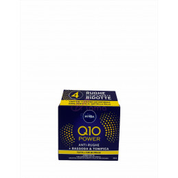 Nivea Q10 power antirughe crema notte 50 ml