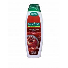 Palmolive shampoo brilliant color con melograno 350 ml