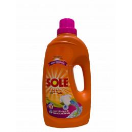 Sole lavatrice 28 lavaggi potere smacchiante 1,4 litri