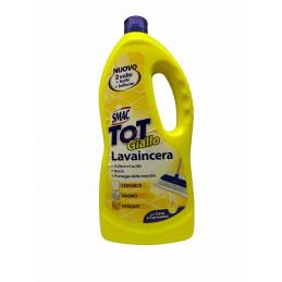 Smac tot giallo lavaincera 1 litro