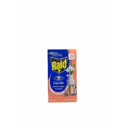 Raid liquido ricarica gelsomino 30 notti 21 ml